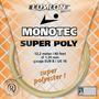 Eni. Luxilon Super Poly 1.25 O 1.30