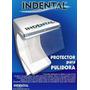 Protector De Pulidora Para Laboratorios Dentales