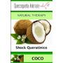 Shock De Keratina Liquido Coco 1 L.!!! Rinde 60 Aplicaciones
