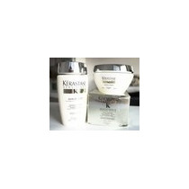 Kerastase Bain Densite X 250 Ml. + Masque Densite X 2oo Ml.