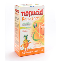 Nopucid - Repelente X 150 Ml