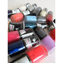 Lote X 18 Esmaltes Pincel Ancho Big Brush Calcio Queratina