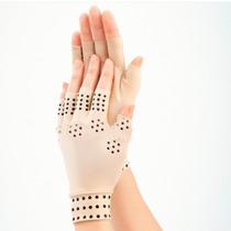 Guantes Magneticos De Compresion Para La Artritis