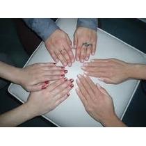 Curso De Manicuria Y Pedicuria, Presencial O A Distancia