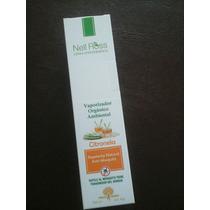 Nell Ross Vaporizador Organico Ambiental Citronela