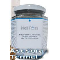 Fango Termal Volcanico X510g Orig-sellado Garant Nell Ross