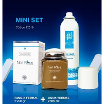 Mini Set Nell Ross Fango Temal + Agua Termal +regalo