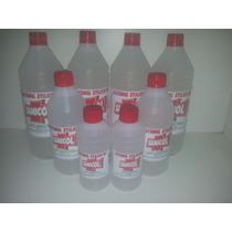 Alcohol Etilico 96° Sanicol Uso Medicinal X 1 Lts Oferta!!