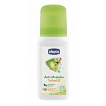 Antimosquitos Repelente Chicco Rollon Reciennacido Babymovil