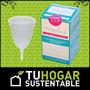 Copa Menstrual Maggacup No Testeada En Animales Oca