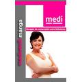 Mediven® Clase Ii Manga Sola Para Linfoedema 30/40mmhg