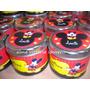 Minnie Mouse Latas Personalizadas 7,5 X 8 Por 10 Unidades