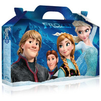 Souvenirs Infantiles Frozen Bolsitas Golosineras