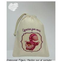 Souvenir Bolsita Estampadax10. Ideal Baby Shower, Nacimiento