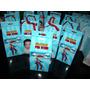 10 X $95 Cajitas Golosineras Originales