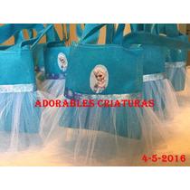 Unicas Carteritas Para Cumpleaños! Bolsi Olaf Y Mucho Mas