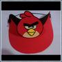 Viceras De Angry Birds