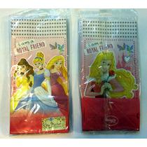 Bolsitas Souvenir De Las Princesas