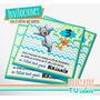Tom Y Jerry - Invitación Para Imprimir