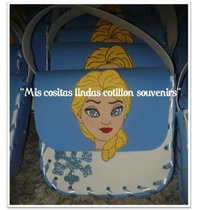 Carterita Elsa De Frozen