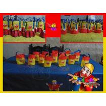 Bolsitas De Piñon Fijo Unicas