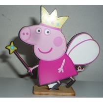 Souvenirs Peppa Pig Henry Frozen En Fibro Facil Y Mucho Mas
