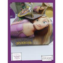 Souvenir Personalizados Cumple Caja Rapunzel Enredados Nenas