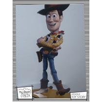 Souvenir Evento Personalizado Madera 60cm Toy Story Woody