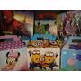 Cajita Feliz Personajes De Disney Mickey Frozen 10 Un $70