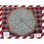 Souvenir Evento Caja Personaliza Cumple Pizza Tortugas Ninja