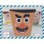 Souvenir Evento Personalizado Caja Toy Story Cara De Papa