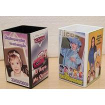 Lapiceros Personalizados Souvenir Cumpleaños Regalo Original