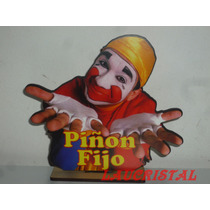 Souvenirs Fibrofacil Piñon Fijo