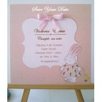 Invitaciones Infantiles Personalizadas Diseño Original
