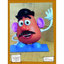 Souvenir Evento Personaliza Madera 10cm Toy Story Cara Papa