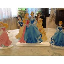 Centro De Princesas De Disney