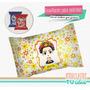Frida - Envoltorio Alfajor Para Imprimir