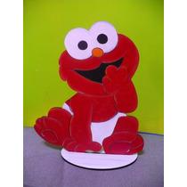 Elmo Bebe Adorno Torta, Centro De Mesa