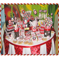 Combo Papeles Opalinas Y Fotográficos Candy Bar Y Cotillón