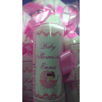 Candy Bar Premium 20 Personas Baby Shower