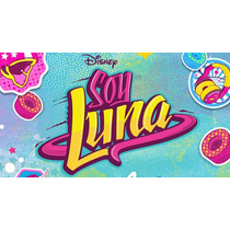 Soy Luna / Violetta - Cumple Completo Para 20 Niños