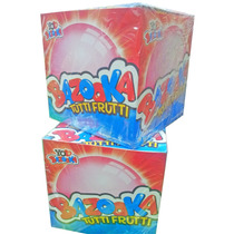 120 Chicles Bazooka - Superoferta La Golosineria -