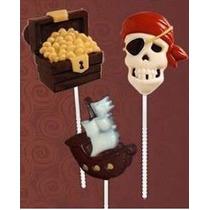 38chupetinesdechocolate De Pirata