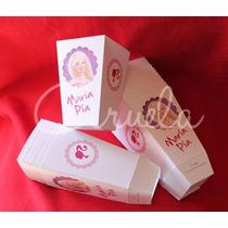 Kit Cotillón De Barbie Para Imprimir!