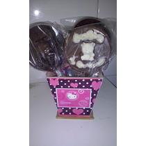 Chupetines De Chocolate,souvenir,