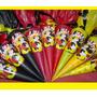 Golosinas Personalizadas Candy Bar Cumpleaños Infantil Bodas