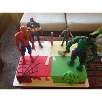 Combo : Candy Bar+torta +sorpresitas!