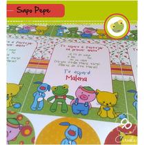 Invitaciones Infantiles Para Imprimir!