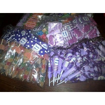 Candy Bar Tradicional 10 Niños Cumpleaños , Eventos,comunión