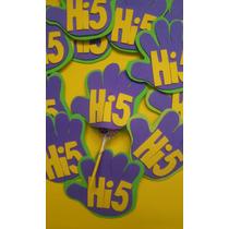 Souvenirs Hi5 Porta Golosina